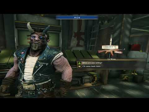 Shadow Warrior 2 Let's Play Part 7 - Trial of Infusion! |