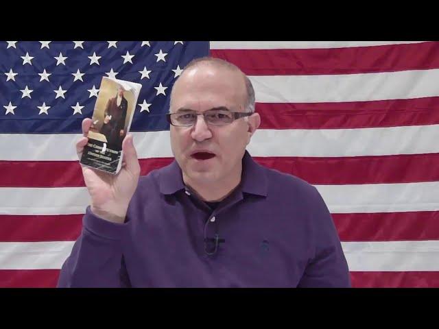 Constitution of United States Series - 1st Amendment incitement Test