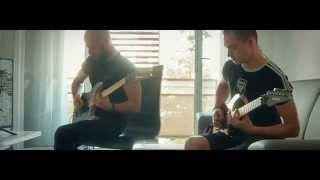 Deadpoint - Deceiver - Guitar Playthrough (Ibanez rg 550 custom & Ibanez rg 2610e)