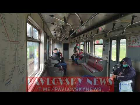 В Киеве открылось метро после карантина. PavlovskyNEWS