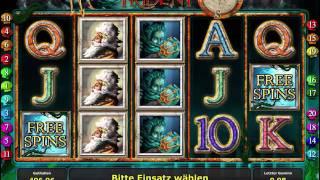 Mighty Trident - Novoline Spielautomat Kostenlos Spielen