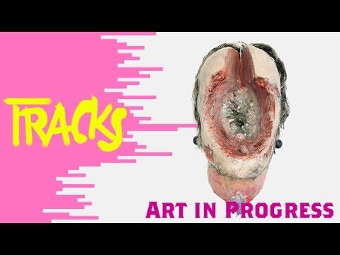 Art évolutif - Tracks ARTE