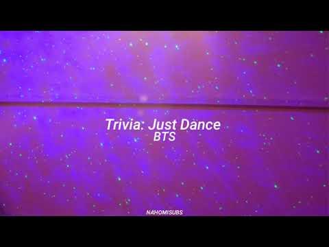 BTS - Trivia起: Just Dance (Traducida Al Español)