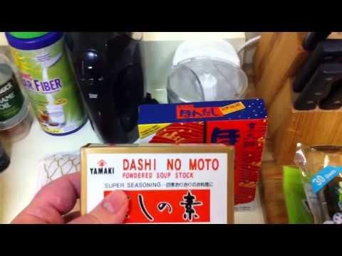 Low Carb Japanese Shopping Trip