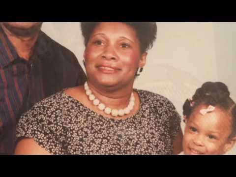 In Loving Memory of Willie Jones