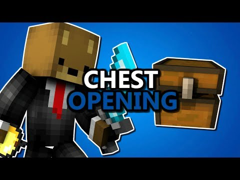 Mineplex Chest Opening | WHAT ARE THE CHANCES!?