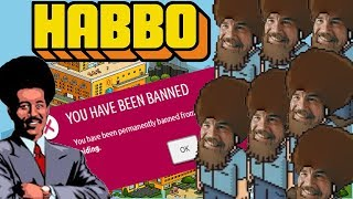 THE BEST HABBO RAID EVER