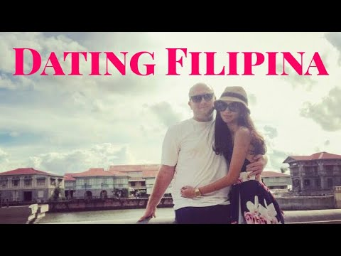 Foreigner Dating Filipina In The Philippines