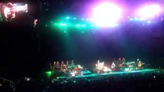 Bruce Springsteen & The E Street Band - Atlantic City @ HK Areena 8.5.2013