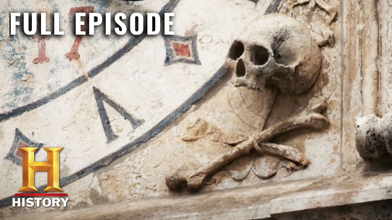 Download America Unearthed: Evidence of the Templars' Deadliest Secret (S3, E13)   Full Episode   History