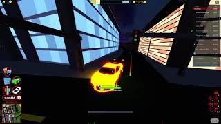 Jailbreak Power plant speedrun but backwards driving...