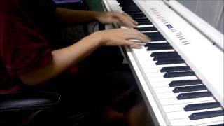林俊傑 JJ Lin -【I am alive】feat. Jason Mraz / 鋼琴 Piano Cover