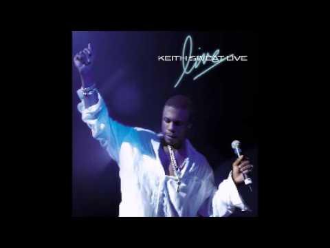 Keith Sweat ft. Calandra Glenn - Make it Last Forever (Live)