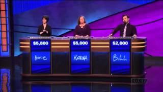 Polish History on Jeopardy!