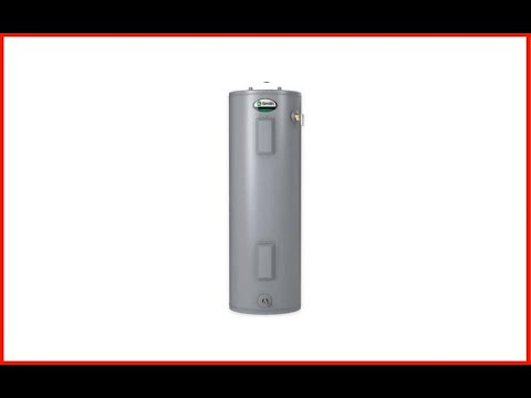 AO Smith ENS 50 ProMax Short Electric Water Heater Review