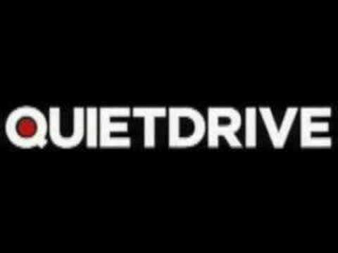 Quietdrive - Leaving Dramatics