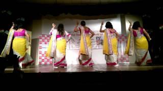 parul gupta teej 2016 bharat vikas parishad bvp