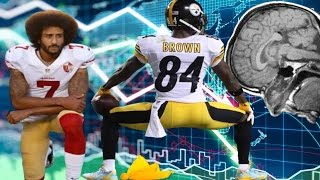 10 Reasons Why NFL Ratings May Be Down