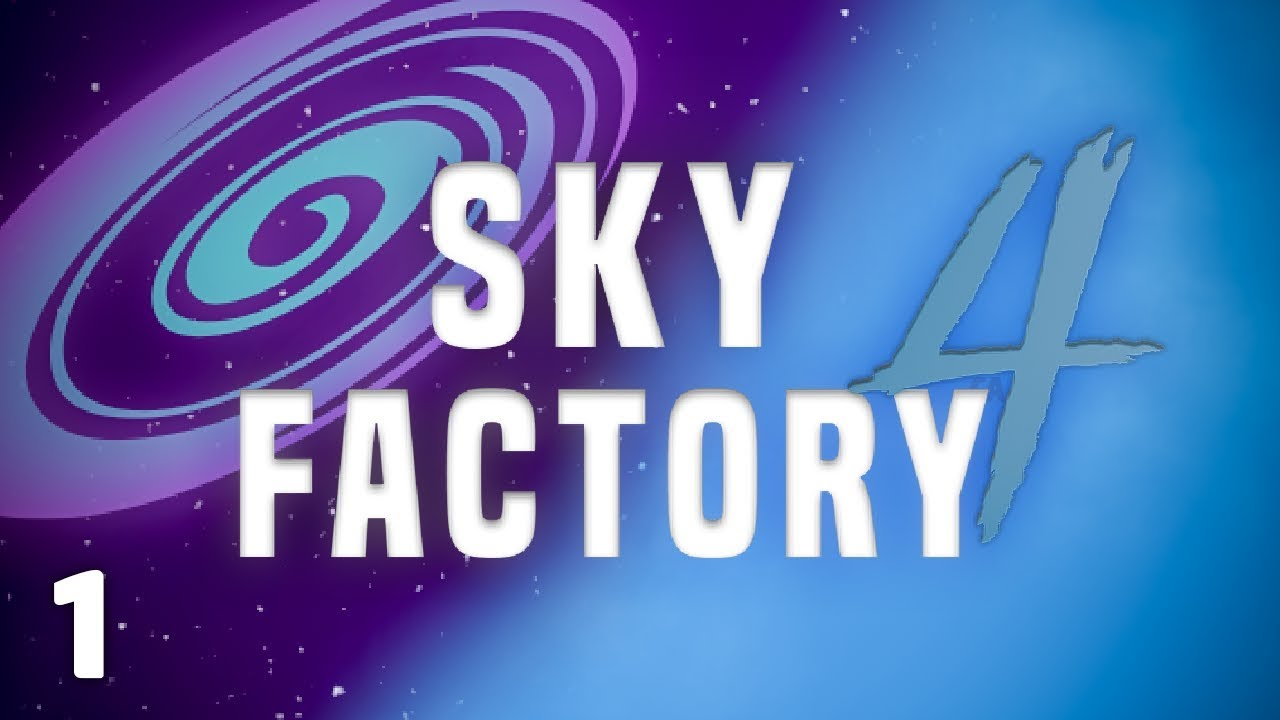 SkyFactory 8 Ep. 8 How To Get Started