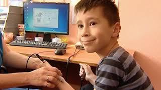 У ребенка задержка психоречевого развития и аутизма. Лечение в Реацентре