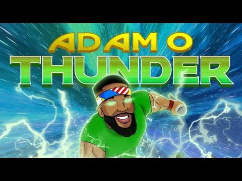 "Adam O - Thunder (Promo Video) ""2019 Soca"" (Virgin Islands)"