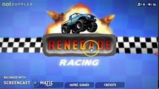 Renegade Racing  How To Hack