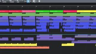 Studio One 3 Versiones—En Español