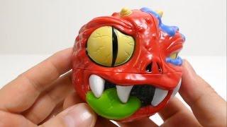 MAG HEDZ Challenge - Twist & Turn Toy Game