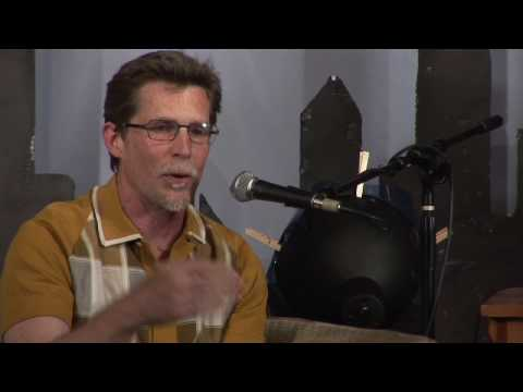 Rick Bayless on The Interview Show (Part One)
