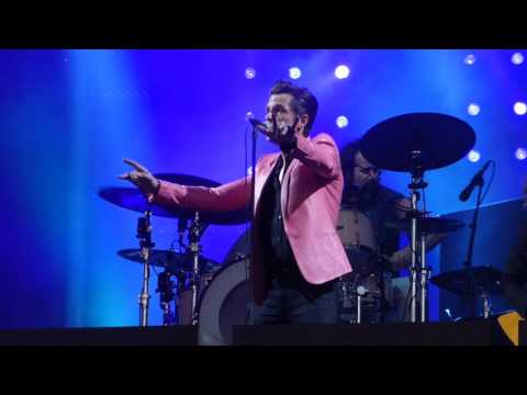 5 The Killers  Jenny Was A Friend Of Mine    BST Hyde Park 08  07  2017