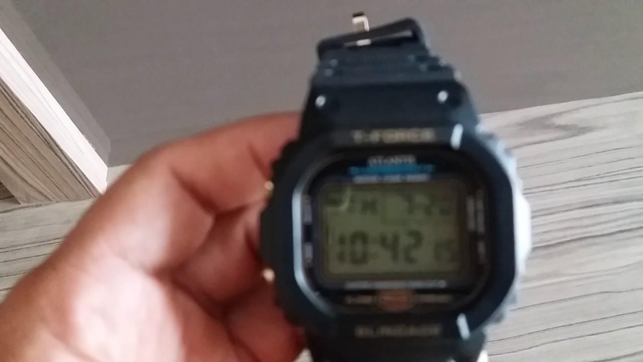 4309368c943 Relogio Esportivo Atlantis MR18012T - YouTube