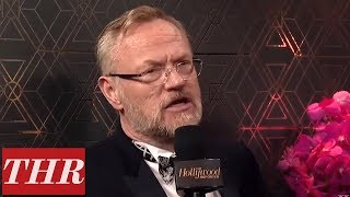 2020 Golden Globes Official Aftershow with Winners Jared Harris & Craig Mazin | THR