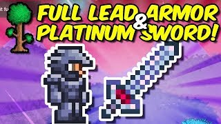 EXPERT with a Casual | FULL LEAD ARMOR & Platinum SWORD! [Ep. 8]
