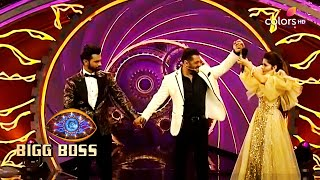 Bigg Boss S14 | बिग बॉस S14 | The Winner Of Bigg Boss Season 14 Is!
