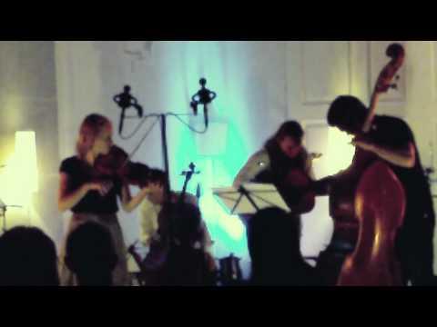 Symbolic Orchestra & Ida Meidell Blylod - Balkan Polska (Ola Bäckström)