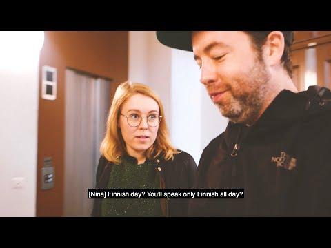 Speaking Finnish All Day