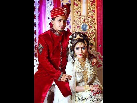 Akash & Riya - Wedding Night - Photo Xpress