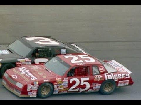 Ken Schrader's Daytona 500 Bad Luck