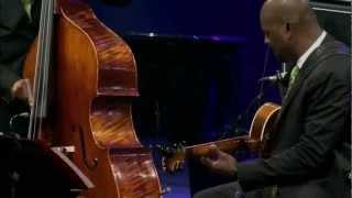 Ron Carter Trio - Cedar Tree