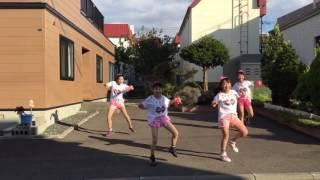 関ジャニ∞と札幌ドームで一緒に踊ろう!キッズダンサー募集」への投稿動...