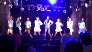 2013年9月30日渋谷REX.