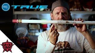 Sling It! Lacrosse - True California - Lacrosse Republic Shaft