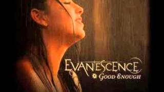 Evanescence - Good Enough [Instrumental/Piano Version]