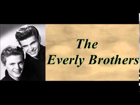 Long Time Gone - The Everly Brothers