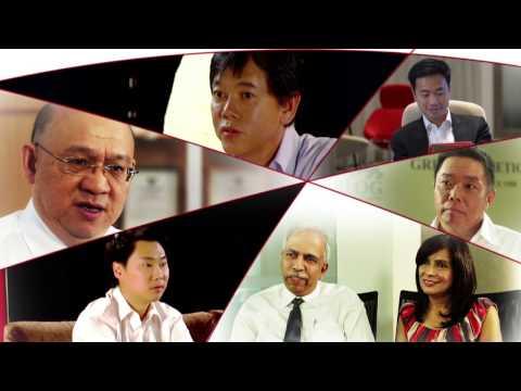 DBS SME Banking - DealOnline