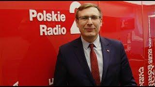 Maciej Małecki: problemy z wypłatą 500+ to polityczna zagrywka PO