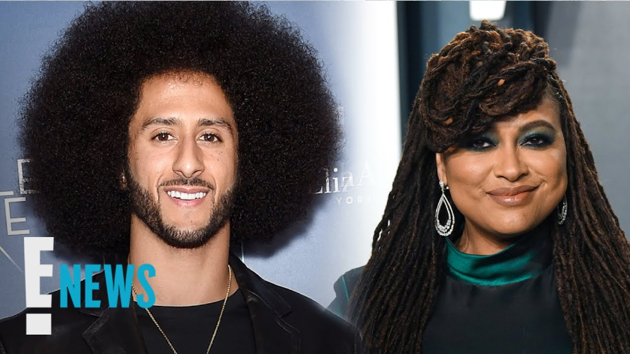 Colin Kaepernick & Ava DuVernay Team Up For Netflix Series News