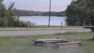 Hopes : Village de vacances Golden Lakes Village, Lacs de l