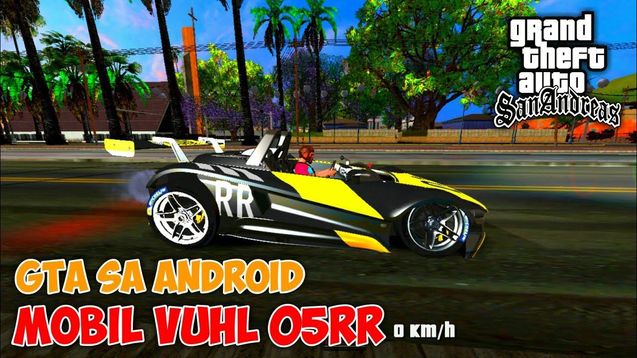 83 Mod Mobil Ertiga Gta Sa Android Terbaru