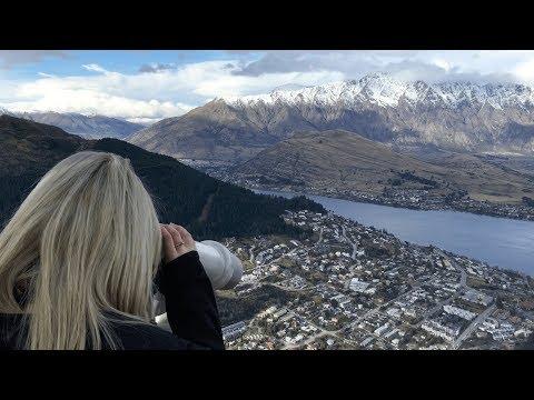 New Zealand Ski Trip 2017